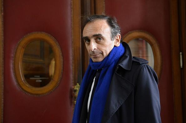 Incendie de Notre-Dame de Paris– «Je pense que s'il y a quelque chose, on le cachera», affirme Éric Zemmour