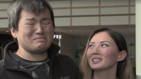 Une fratrie séparée en Corée du sud se réunit aux États-Unis 34 ans plus tard grâce à un test ADN