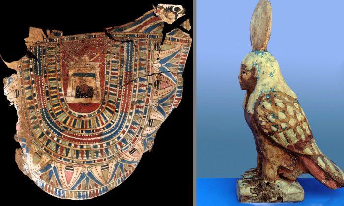 égyptien datant du Royaume-Uni datant d'une nouvelle divorcée