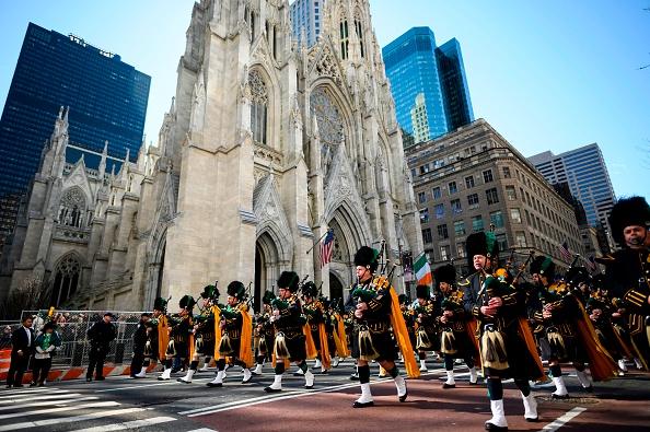 L'homme arrêté à la cathédrale de New York avec de l'essence projetait de partir à Rome