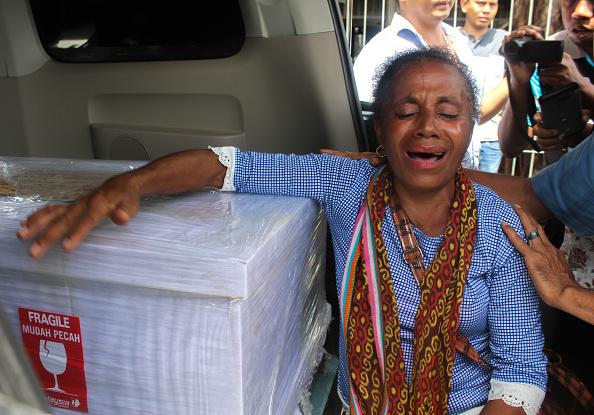 Un acquittement pour le meurtre d'une domestique indonésienne provoque l'indignation