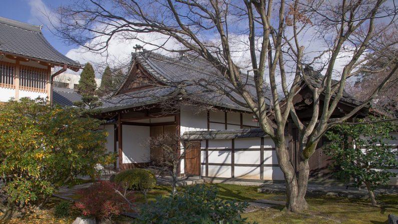 Japon: 8 millions de maisons abandonnées sont distribuées gratuitement ou à très bas prix