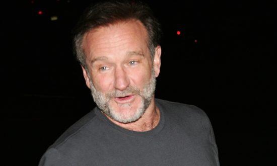 La comédien Robin Williams a secrètement aidé les sans-abri en s'assurant que les sociétés cinématographiques les embauchent