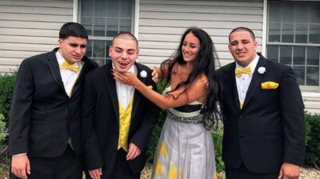 Une femme parle de sa relation avec ses 3 frères autistes: «Cela m'a appris toutes les choses que je sais être vraies dans la vie»
