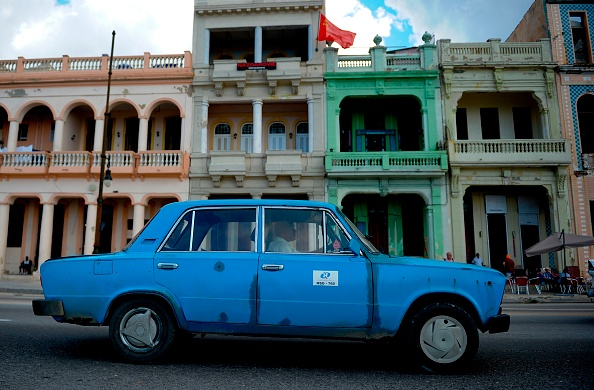 Cuba: liberté conditionnelle pour le «prisonnier de conscience» Eduardo Cardet