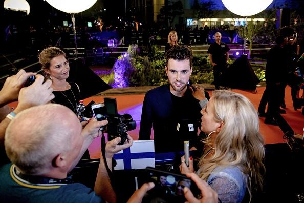 Les Pays-Bas en tête des pronostics avant la finale — Eurovision