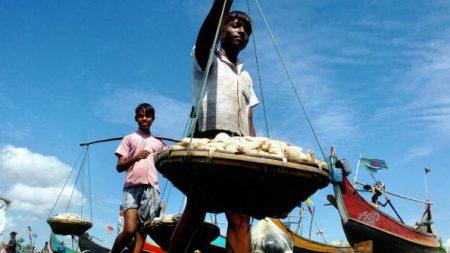 Le Bangladesh interdit la pêche en mer pour deux mois, un record