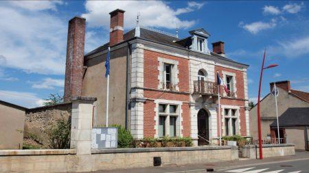 Loiret: un maire prend un arrêté pour inciter les habitants à faire des bébés