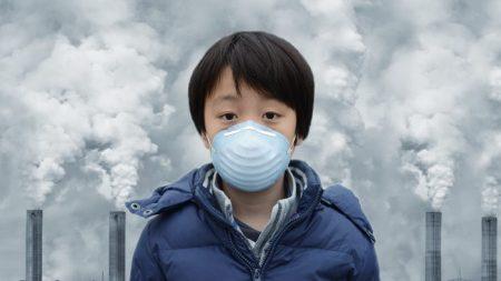 Les scientifiques ont découvert que la Chine utilise des gaz interdits qui appauvrissent la couche d'ozone