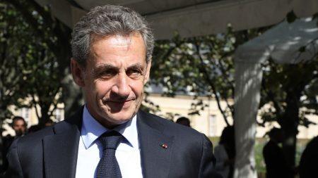 Sarkozy estime qu'il sera blanchi dans l'affaire des «écoutes»