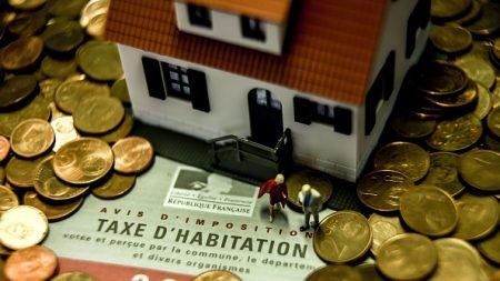 Taxe d'habitation: les maires veulent de la visibilité avant les municipales
