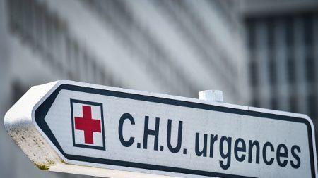 Après un court passage aux urgences d'Angers, il meurt sur le parking de la clinique