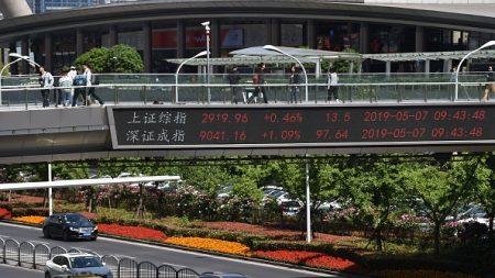 Surtaxes américaines sur les biens chinois: série d'auditions à partir de lundi