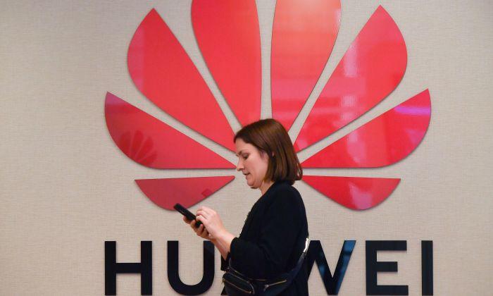 Google pointe les risques de sécurité sur Android — Smartphones Huawei