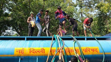 Inde: 78 morts de la chaleur extrême en deux jours (nouveau bilan)