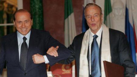 Franco Zeffirelli, un esthète disciple de Visconti et fou d'opéra