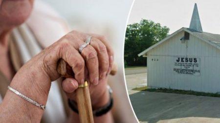 Un pasteur de 105 ans prêche depuis 57 ans et a un «doctorat» en Jésus