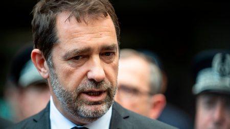 Rouen: un technicien du son renvoyé après avoir interpellé Christophe Castaner sur les violences policières