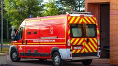 Bretagne: un pompier volontaire et deux gendarmes violemment agressés pendant une intervention