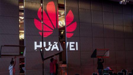 L'ancien PDG de Huawei était un espion chinois