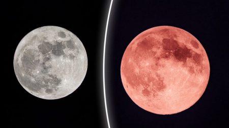 La «pleine lune des fraises» se lève ce 17 juin – il est dit qu'elle apporte avec elle un renouveau spirituel